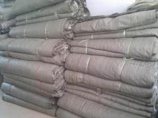 哪样的废旧塑料编织袋不能购买